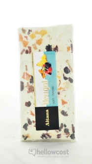Aitana Nougat Tropical 300gr - Hellowcost