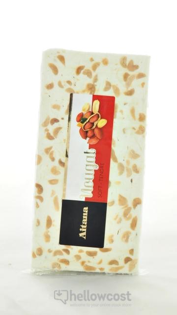 Aitana Nougat Tendre Cacahuète 300 Gr