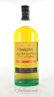 Singleton 18 years Whisky 40% 100 cl - Hellowcost