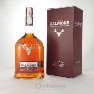 The Dalmore 12 Years Malt Whisky 40º 100 Cl - Hellowcost