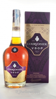 Courvoisier V.S.O.P. Cognac 40% 70 Cl - Hellowcost