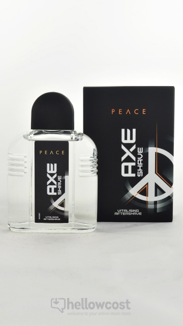Axe Aftershave peace 100 ml