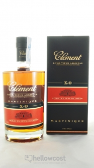 Clément Select Barrel Rhum 40% 100 cl - Hellowcost