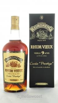 Reimonenq 1ere Cuvée Rhum 40% 70 cl - Hellowcost