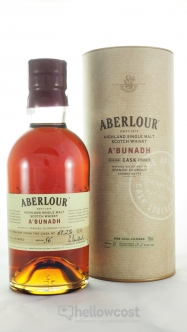 Aberlour A Bunadh Whisky 60,9% 70 Cl - Hellowcost