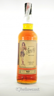 Sailor Jerry Spiced Rhum 40º 100 cl - Hellowcost