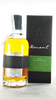 Mackmyra Moment Mareld Whisky 52.2% 70 cl - Hellowcost