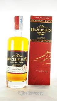 Rozelieures Origine Collection Whisky 40 % 70 cl - Hellowcost