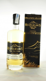 Rozelieures Rare Collection Whisky 40 % 70 cl - Hellowcost