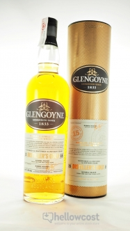 Glengoyne 10 Ans Whisky 40% 70 cl - Hellowcost