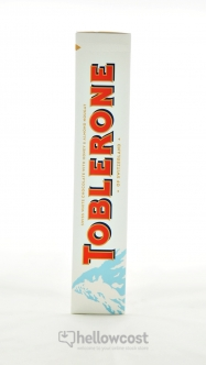 Toblerone Chocolat Au Lait 3x50gr - Hellowcost