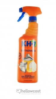 Kh-7 Dégraissant Ecologique Pistolet 750 ml - Hellowcost