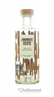 Absolut Elyx Vodka 42.6% 100 cl - Hellowcost