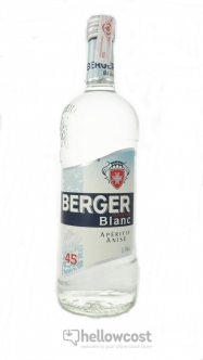 Berger Pastis 45º 100 Cl - Hellowcost