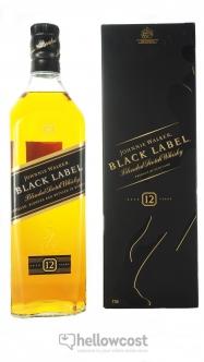 Jhonnie Walker Blue Label Casks Edition 55.8º 1 Litre - Hellowcost