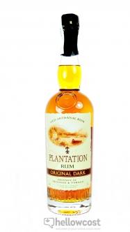 Plantation Blanc Rhum 3 Stars 41,2% 70 Cl - Hellowcost
