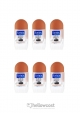 Sanex Deodorant Natur Protect Peaux Sensibles Bille 3x45 ml