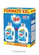 Skip Lessive Liquide Active Cleam 2x65=130 Lavages