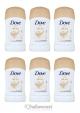 Dove Deodorant Silk Dry Stick 3x40 ml