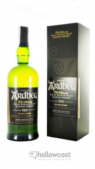 Ancnoc Black Hill reserve whisky 46% 100 cl - Hellowcost