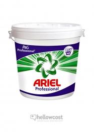 Ariel Professional Lessive Régulier 142 Lavages 9,230 kg - Hellowcost