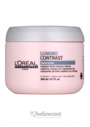 L'oreal Masque Serie Expert Lumino Contrast 200 Ml - Hellowcost