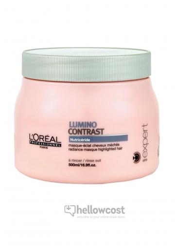 Loreal Masque Serie Expert Lumino Contrast 500 Ml