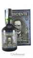 Presidente 23 Years Rhum 40% 70 cl