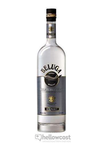 Beluga Vodka 40% 1 Litre