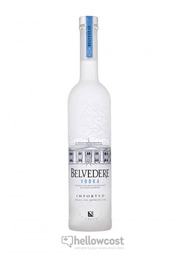 Belvedere Vodka 40% 1 Litre