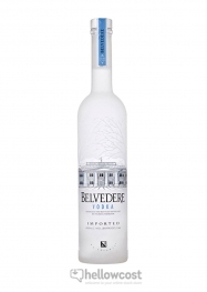 Belvedere Vodka 40% 1 Litre - Hellowcost