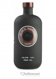 Berry Pickers Strawberry Gin 38% 70 cl - Hellowcost