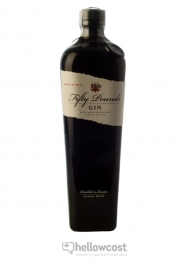 Fifty Pounds Gin 43.5% 70 cl - Hellowcost