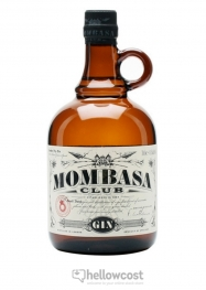 Mombasa Club Gin 41.5% 70 cl - Hellowcost