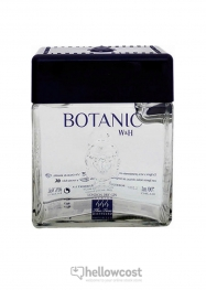 Botanic Kiss Gin 37.5% 70 cl - Hellowcost