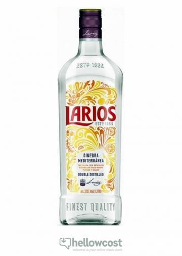 Larios Dry Gin 37,5º 1 Litre