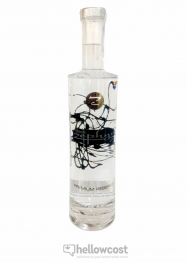 Zephyr black Gin 40% 70 cl - Hellowcost