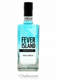 Fever Island Gin 40% 70 cl - Hellowcost