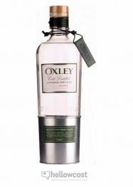 Oxley Gold Distilled Gin 47% 100 cl - Hellowcost