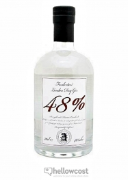 Foxdenton Gin 48% 70 cl - Hellowcost