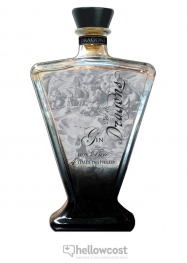 Port Of Dragons Pure Gin 40% 70 cl - Hellowcost
