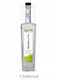 Elder Flower Gin 47.3% 70 cl - Hellowcost