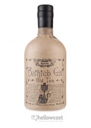 Bathtub Cornelias Ableforth Gin 43.3% 70 cl - Hellowcost