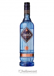Citadelle Gin 44% 70 cl - Hellowcost