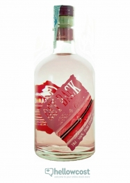 Get Back Pink Gin 40% 70 cl - Hellowcost