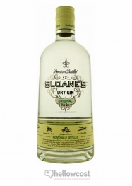 Sloane's premium Gin 40% 70 cl - Hellowcost