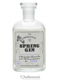 Spring Gin 43,8% 50 cl - Hellowcost