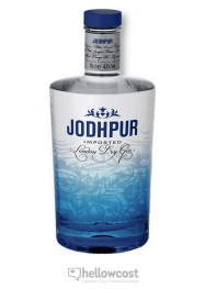 Jodhpur Gin 43% 70 cl - Hellowcost
