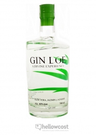 Loe Gin 40% 70 cl - Hellowcost