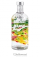 Absolut Mango Vodka 40% 1 Litre